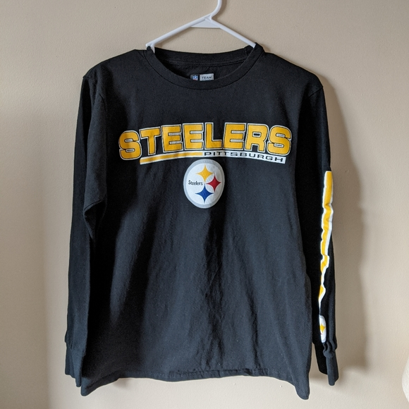 NFL Other - Steelers top